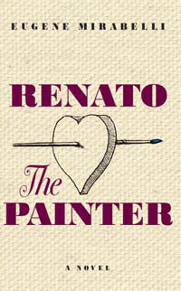 Renato, the Painter jacket image