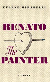 Renato, the Painter jacket image